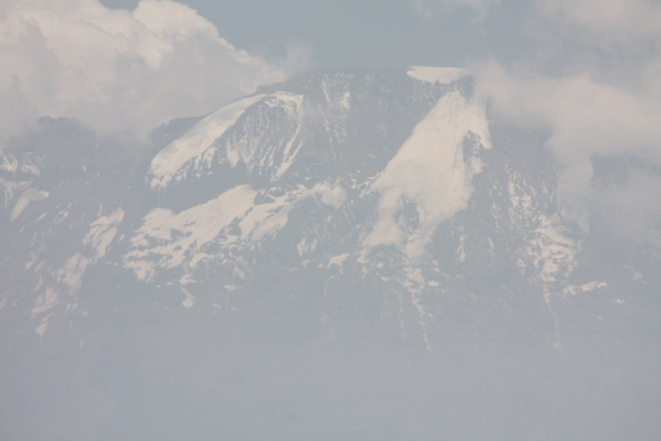 Kilimanjaro.